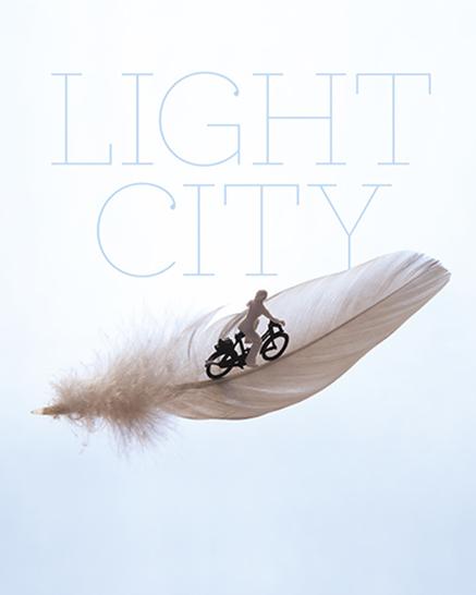 Ciudad ligera — Light City